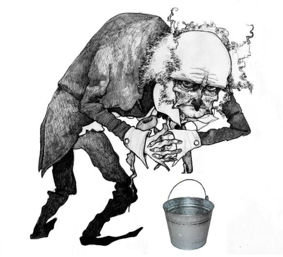 gradgrind's bucket