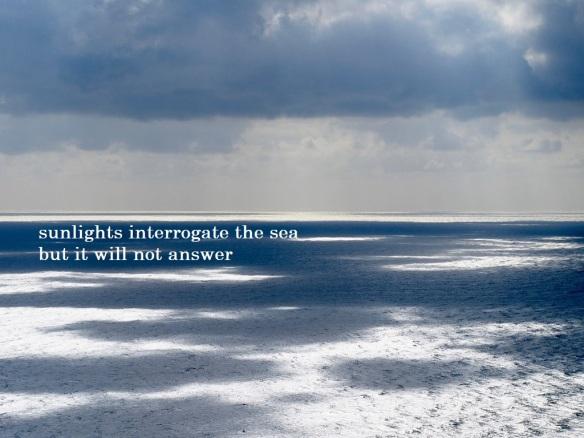 Sea's Interrogation