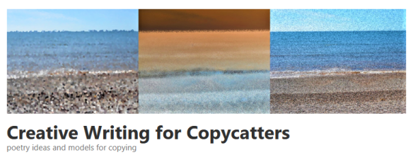 Copycatter logo