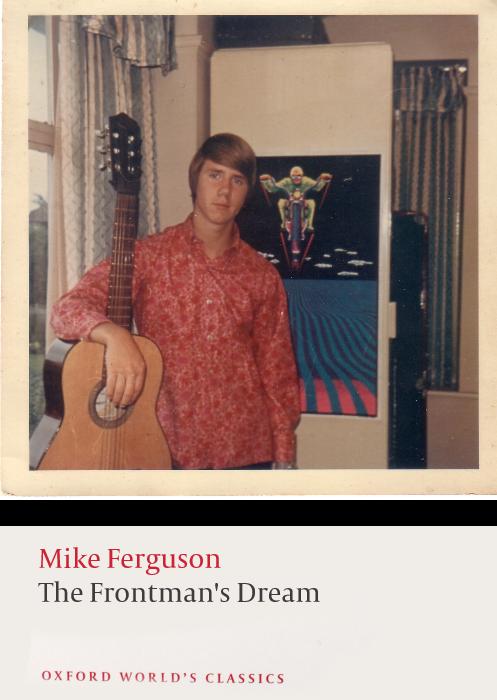 The Frontman's Dream