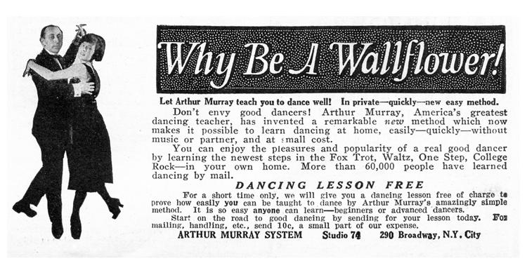 Arthur_Murray_System_1922