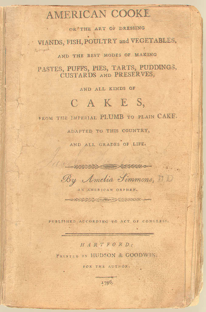 American_Cookery_1st_Ed_1796_cover