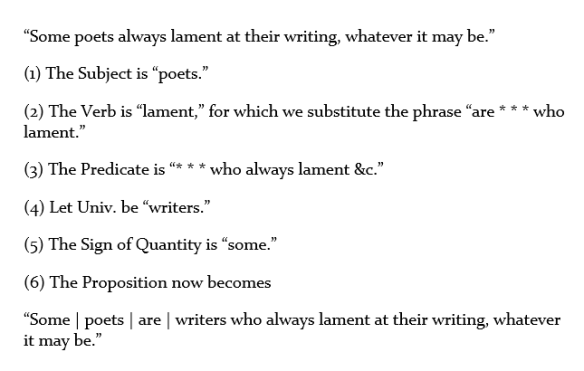 11 poets always lament